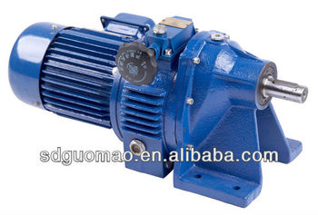 High torque low rpm ac dc variator stepless gear motors for Low rpm ac electric motor