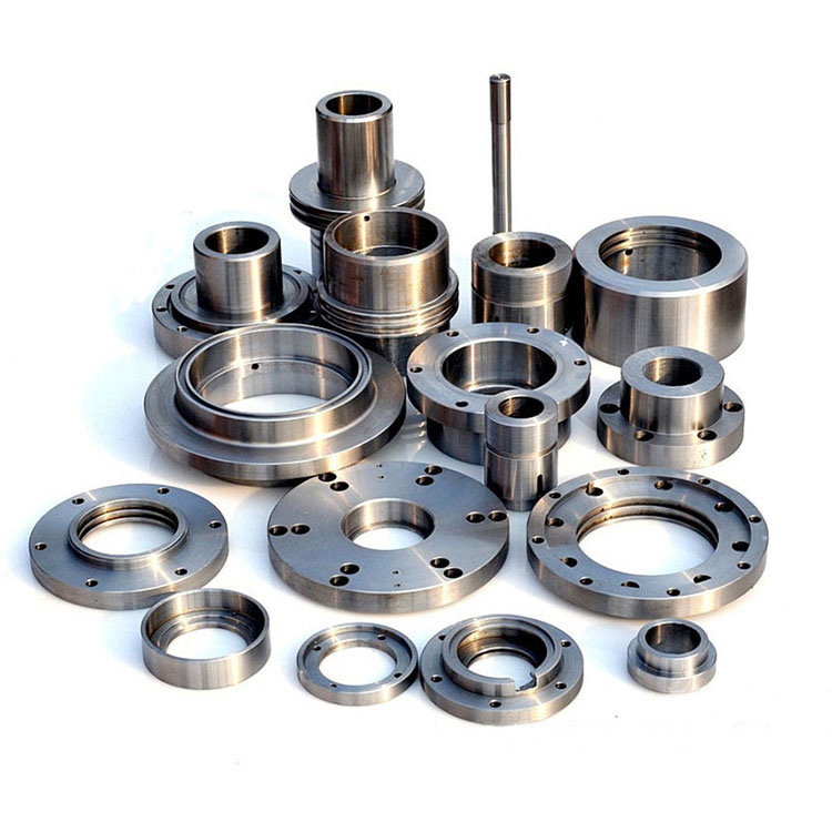 OEM CNC machining parts stainless steel lathe/turning/miling parts