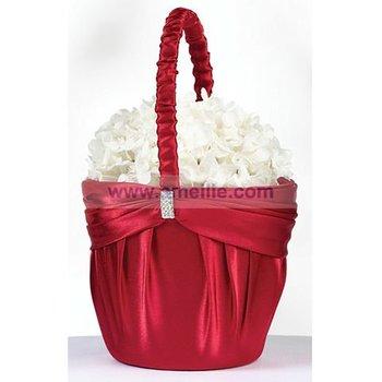 Wedding Basket Decorationwedding Flower Basket Buy Decorative