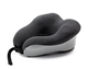wholesale higher quality sporty type hotsale memory foam neck pillows+eyemask+earplug+bags