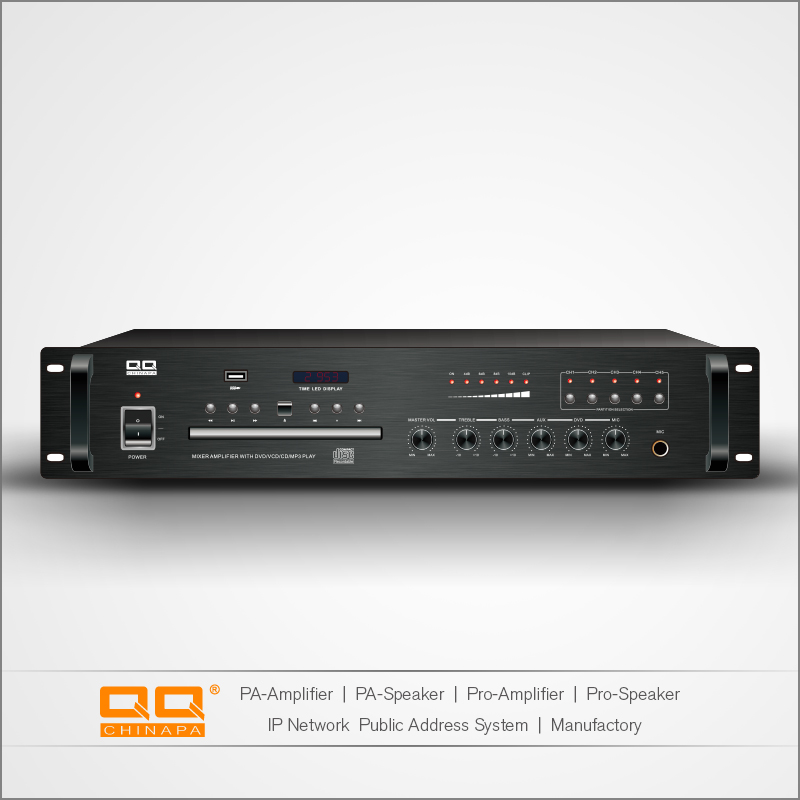 Promotion Price USB DVD 5.1 Amplifier <strong>Player</strong>