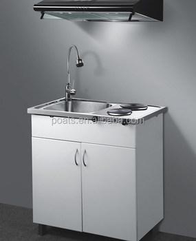 Kitchen Sink Stove All In One Unit Mini Kitchenette
