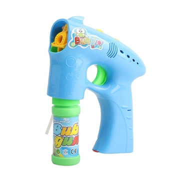 Hot selling electric bubble gun for sale