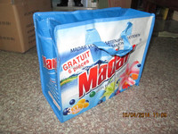 laundry detergent powder packaging bag