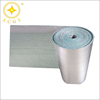 Low Thermal resistivity high heat-insulating material Roofing aluminum bubble insulation with reflective foil