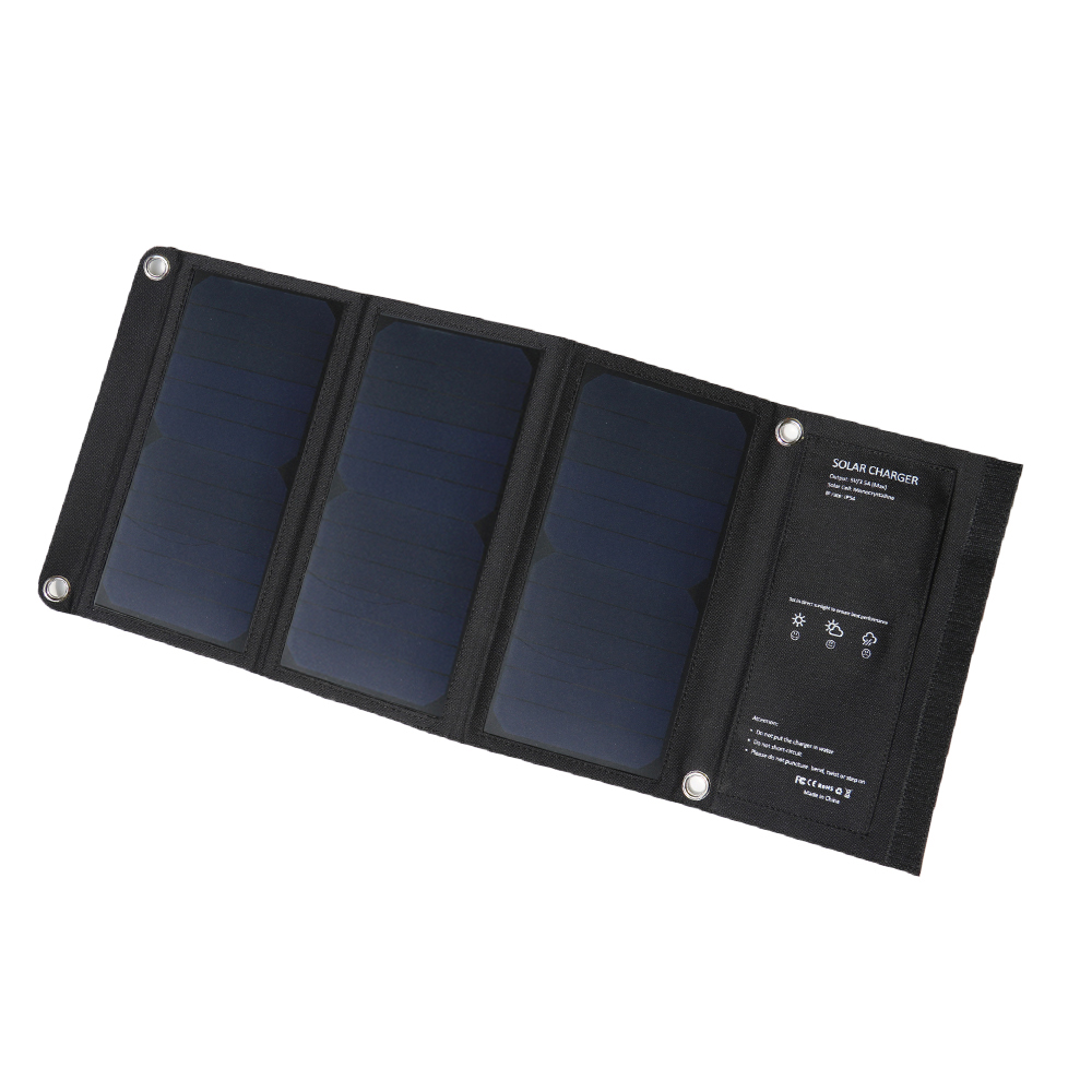 2017 Hot Selling Waterpoof Sunpower Foldable Solar Panel