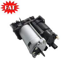 Good Air compressor pump fit สำหรับ Mercedes - Benz W164 ML350/GL450 OE 1643201004