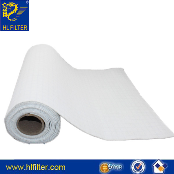 Made in China liquid / air filtration NMO filter felt