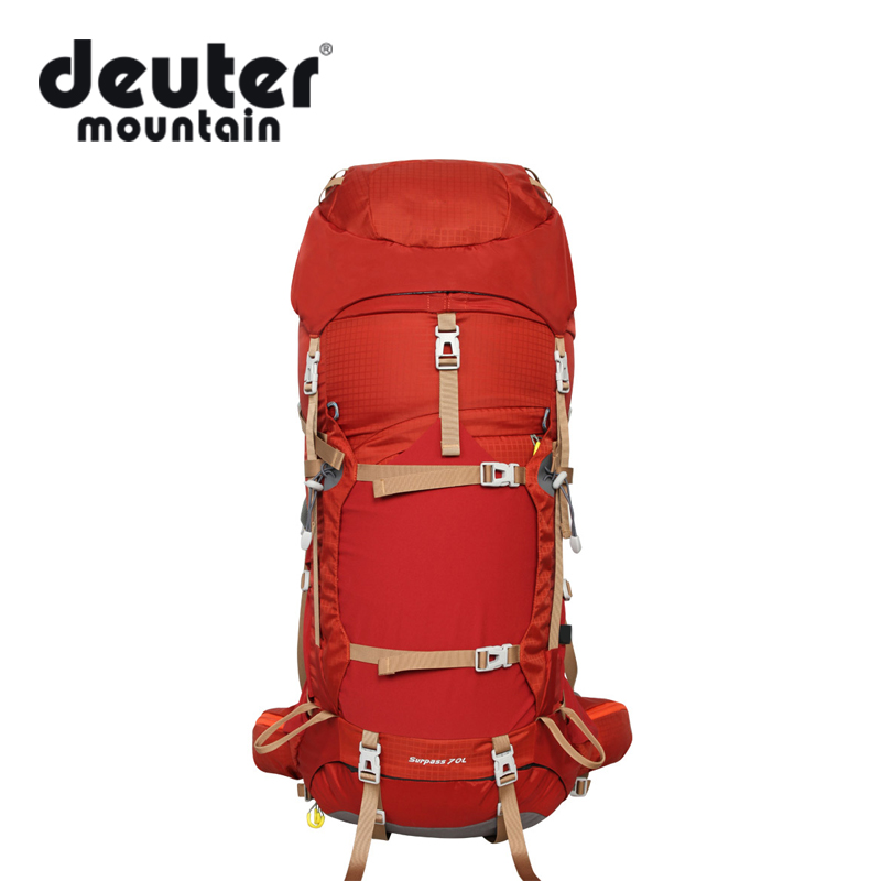 hiking backpack 75l new design camping bag outdoor backpack