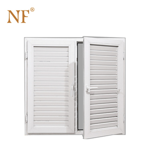 Aluminum shutters, Aluminum Glass Louvered/Jalousie windows For Sale
