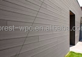 Exterior Wall Panel Exterior Wall Cladding Designs Wood Louver ...