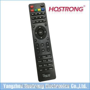 HOT SALE TV REMOTE CONTROL STARSAT SR-8900HD for MIDDLE EAST MARKET