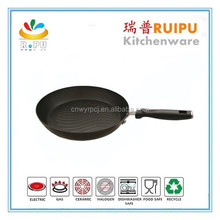 Good selling dependable performance prestige colorful south africa cast iron cookware fry pan with removable handle