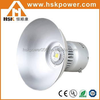 150w High Luminaire,Led High Bay Light With Ce Rohs