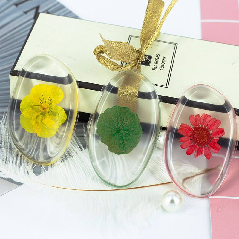 Latex-free Flower Makeup Sponge Clear Beauty Silicone Air Powder Puff Blender Sponge Makeup Cosmetic Silicone Sponge