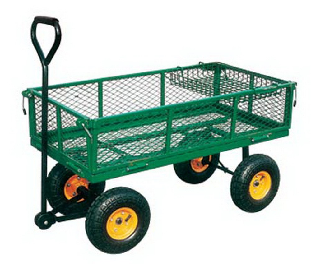 Used Garden Carts, Used Garden Carts Suppliers and Manufacturers at ...