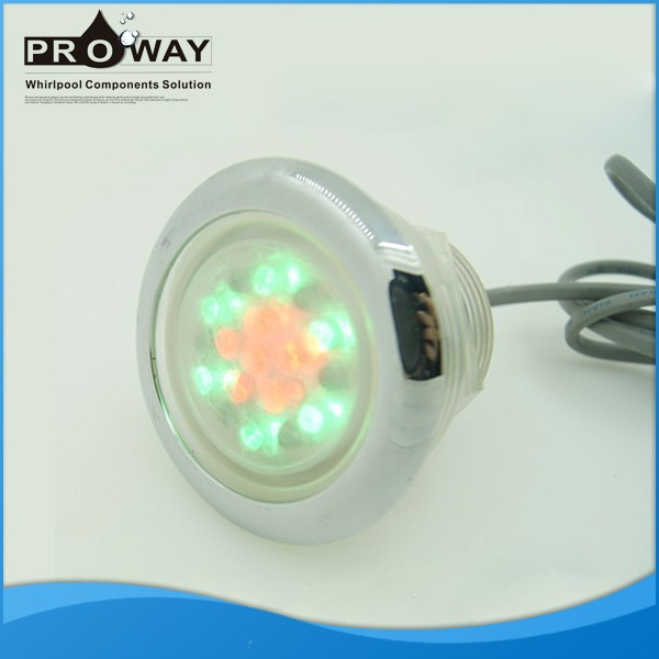Bathroom Tub Bathtub Color Changing Led Lighting Hot Tub Led 12v ...