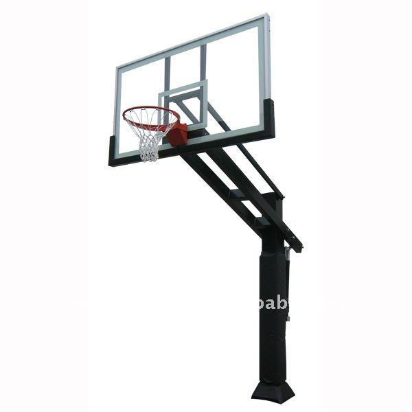 Outdoor Basketball Stand (Goal)