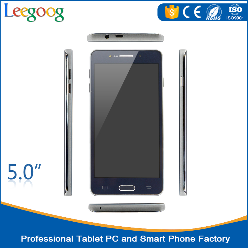 Factory Price OEM ODM 5 inch low price china mobile phone cheap android phone Bar Smartphone