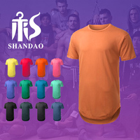 OEM 100% Polyester Cheap T Shirt Manufacturer Bangladesh