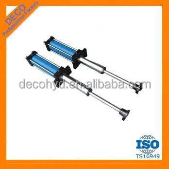 Telescopic Piston Rod Mini Hydraulic Cylinders For Sale
