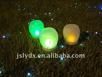 LED Solar Jar Light, Solar Garden Light