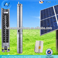 Farm & Ranch SOLAR POWERED Submersible DC Water Well Pump 12v/24v Solar Water Pump for Agriculture/whatsapp:+8613678678206