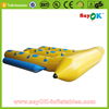 water sports flying fish tube banana boat water sled for inflatable water games