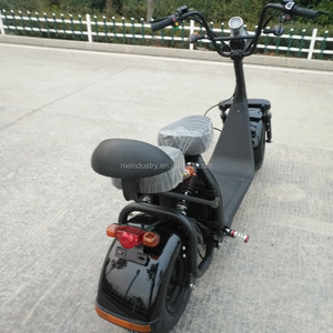 Netherlands warehouse Promotion product e bike city coco 2 Wheels Electric Motorcycle,1500W Adult Electric city Scooter