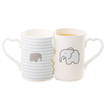 kissing mugs for lovers valentines day - Valentines Day Mugs