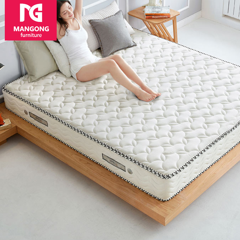 China wholesale mattress/bed cover/bed mattress