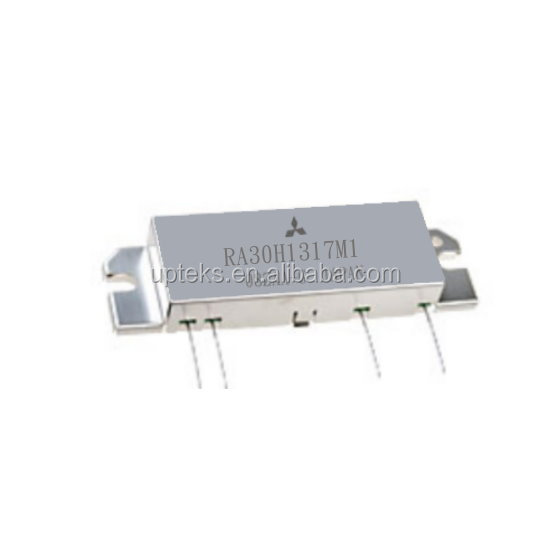 RA30H1317M1 135~175MHz 30W 12.5V MOSFET RF Power Amplifier MITSUBISHI Modules