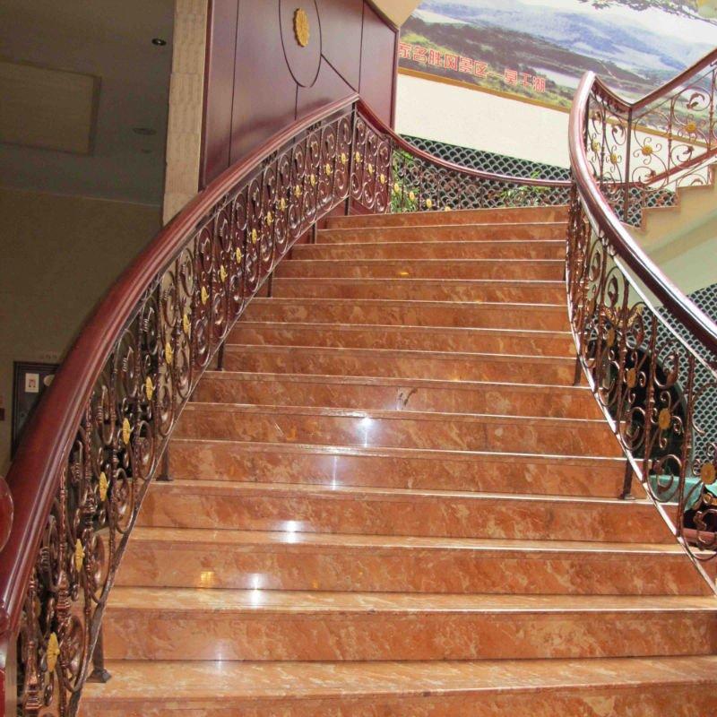 Wrought Iron Stairs Interior - Buy Wrought Iron Stairs ...