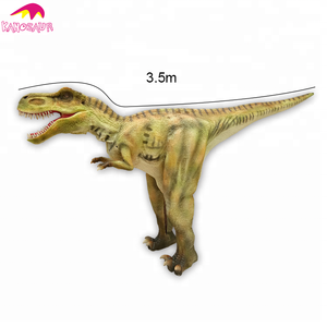 KANO-157 Attractive Real Dinosaur Costume With Sound