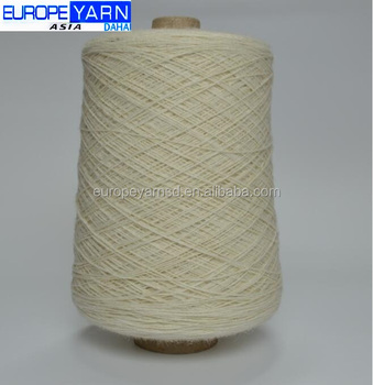 Top Quality Undyed Weaving Yarn Woolen 100 Merino Wool Rug Product On
