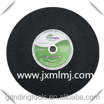 "Abrasive disc type 14"" cutting disc for metal"
