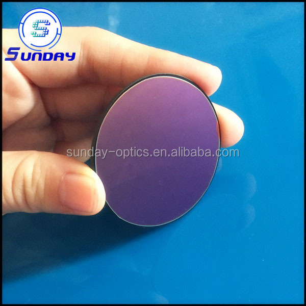 Optical Glass Notch Filters, 405nm, 450nm,510nm,532nm,635nm,650nm,660nm,780nm