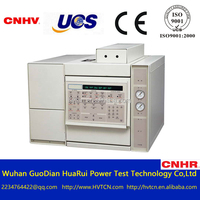gas chromatograph,Insulation oil and gas chromatography analyzer