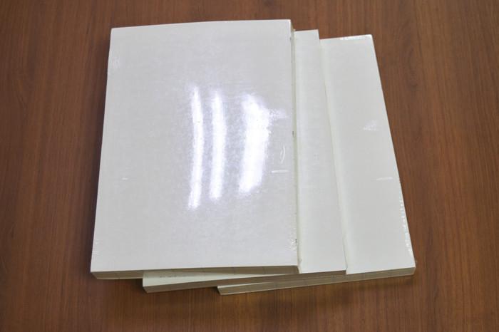 A3 size light color t-shirt sublimation heat transfer paper