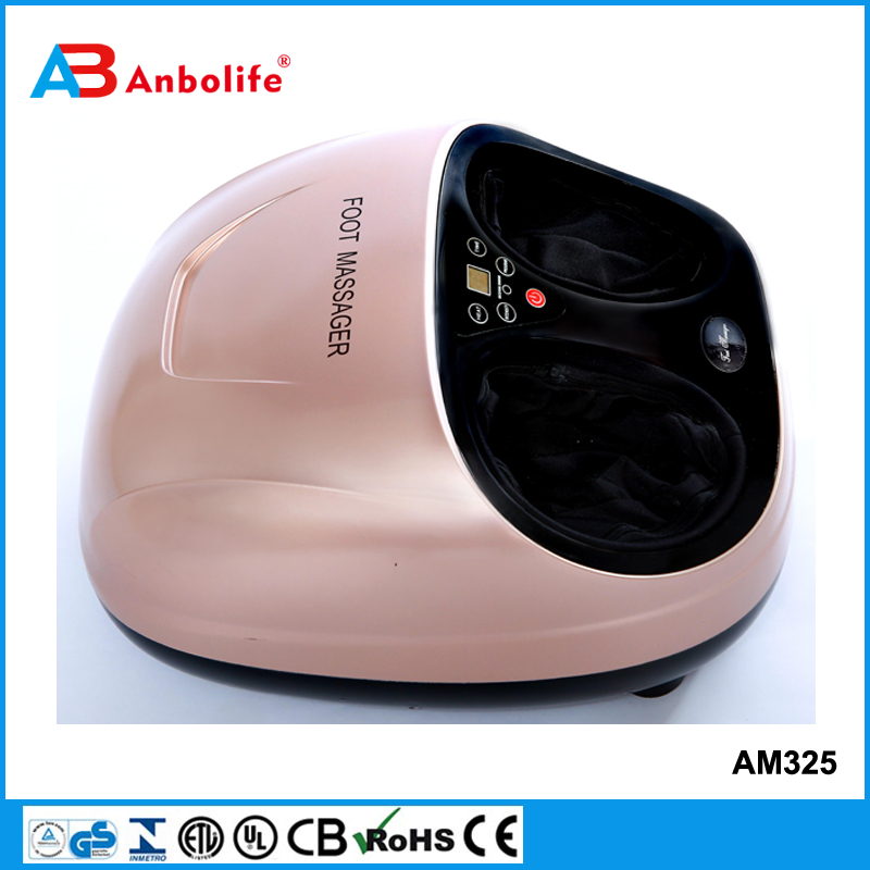 elektrische komfortabel fu massageger t mit airbag heizung massageger t produkt id 60535652495. Black Bedroom Furniture Sets. Home Design Ideas