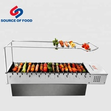 Indoor fiamma <span class=keywords><strong>barbeque</strong></span> spiedini barbecue griglie e accessori barbecue set