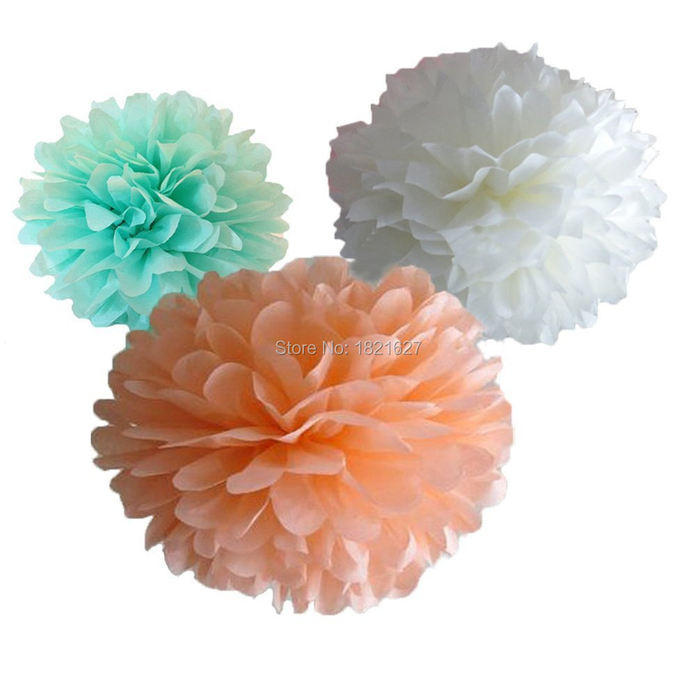 Cheap Hanging Paper Flowers Green Find Hanging Paper Flowers Green