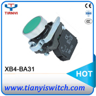 Switch XB4 TB4 Series Flush Button Switch
