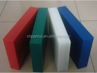 Wear Resistant Plastic Sheeting UHMWPE 1000 Sheet