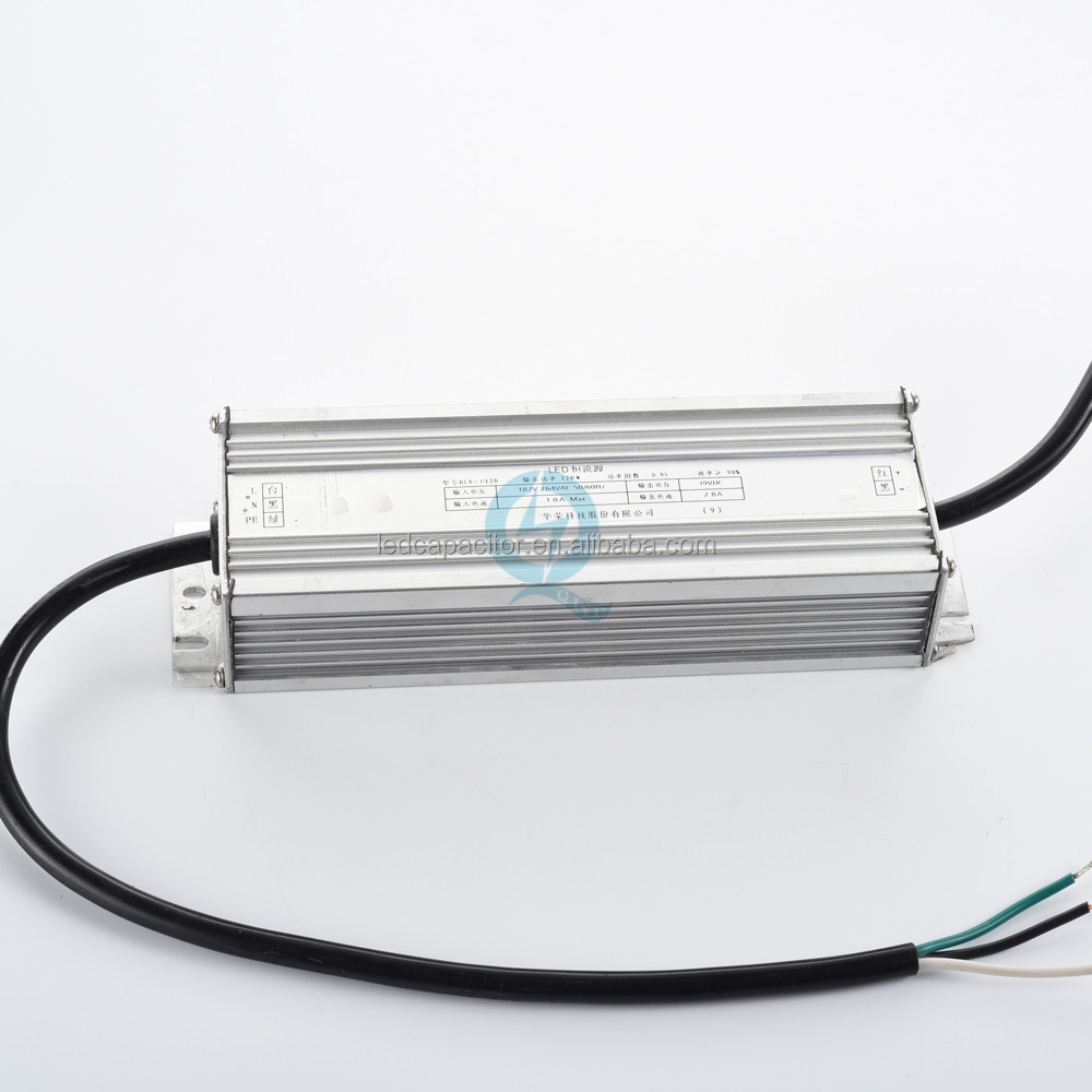 Best quality wholesale price led driver 0 10v dimming, led driver 1050am