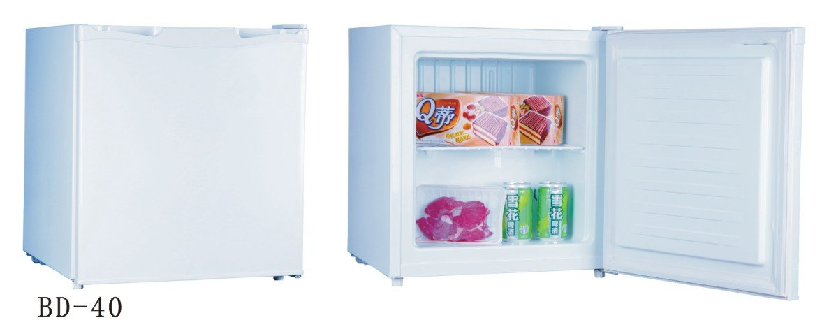 Beautiful Mini Freezer Bd 40   Buy Freezer,Mini Fridge,Up Freezer Product On  Alibaba.com