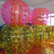 Top quality soccer balls,inflate fun bounce ball,football zorb balls