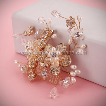 Wholesale Hair Jewelry Accessory Handmade Personalized Princess