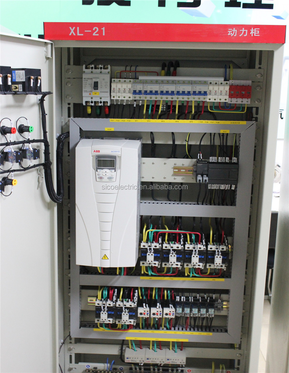 Enchanting Electrical Panel Manufacturers Ornament - Wiring Standart ...