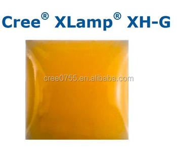 Super High Quality 1W & 4000K 70Ra Xlamp XHGAWT LEDs with Competitive Price